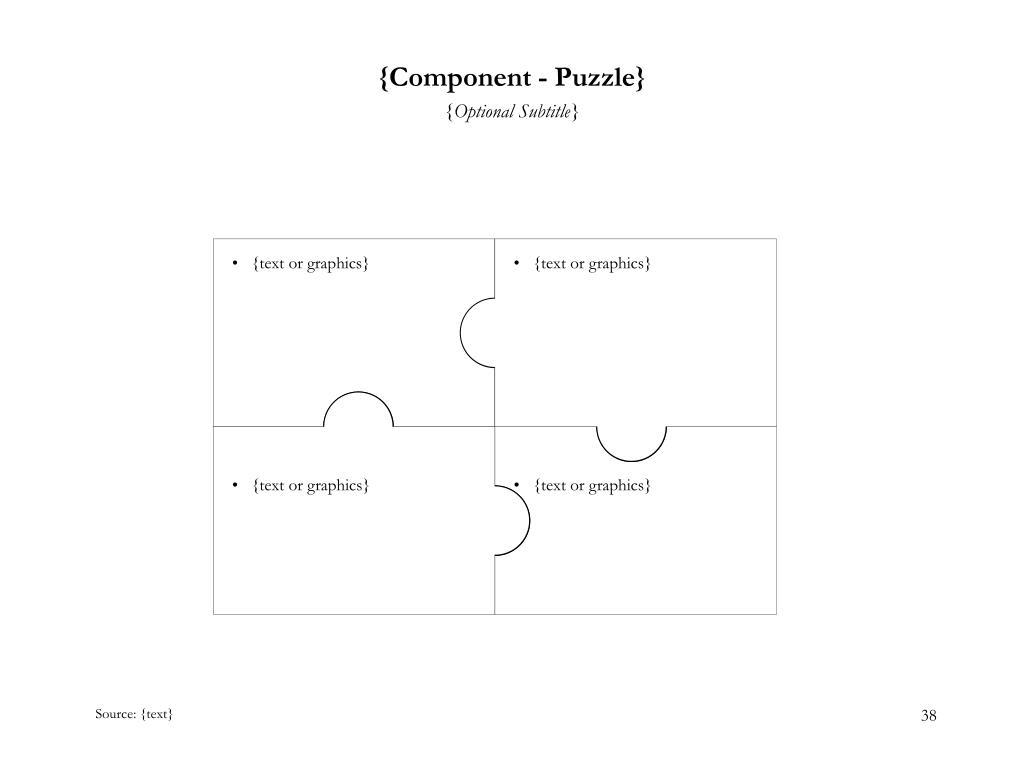 {Component - Puzzle}