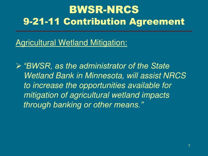 BWSR-NRCS