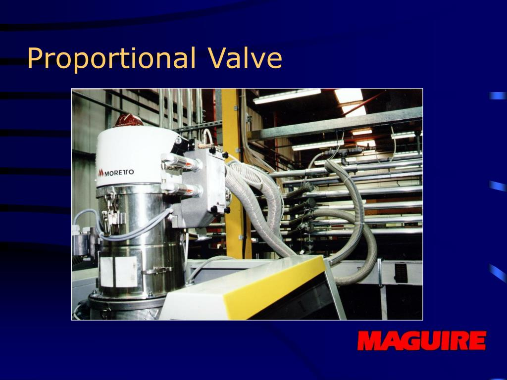 Proportional Valve