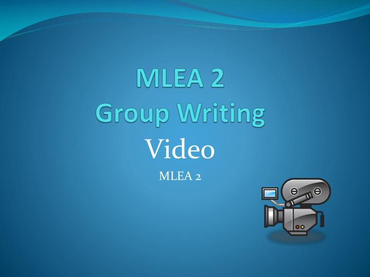 MLEA 2