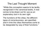 the last thought moment10