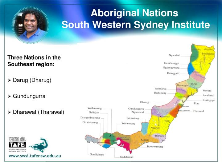 Aboriginal Nations