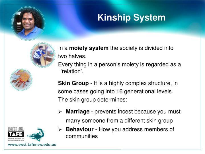 Kinship System