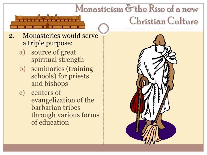 Christian monasticism