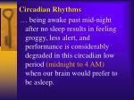 circadian rhythms3