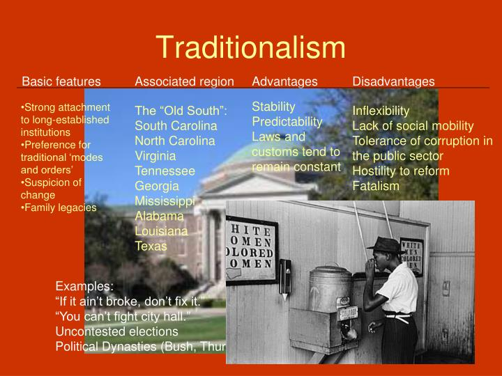Traditionalism