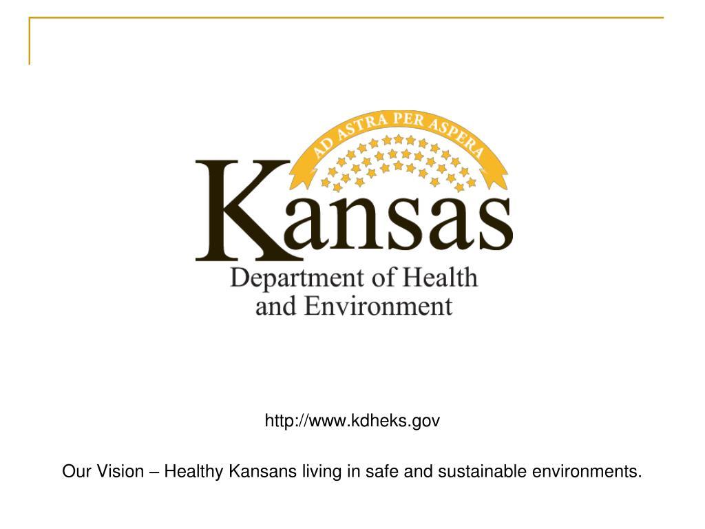 http://www.kdheks.gov