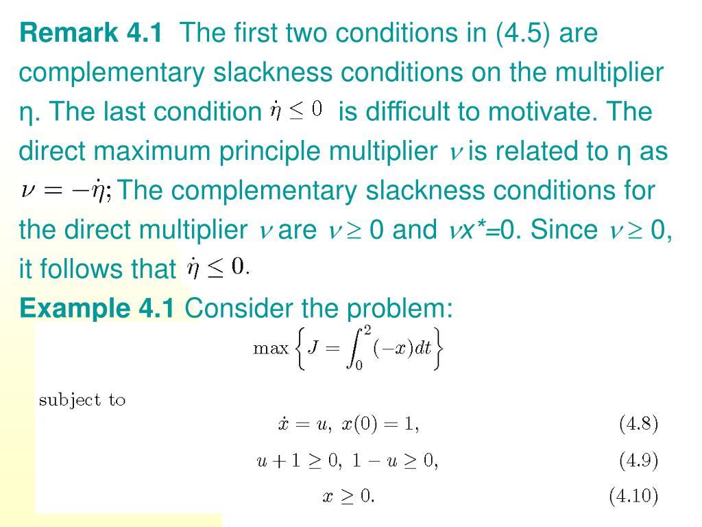 Remark 4.1
