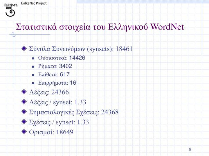 Στατιστικά στοιχεία του Ελληνικού