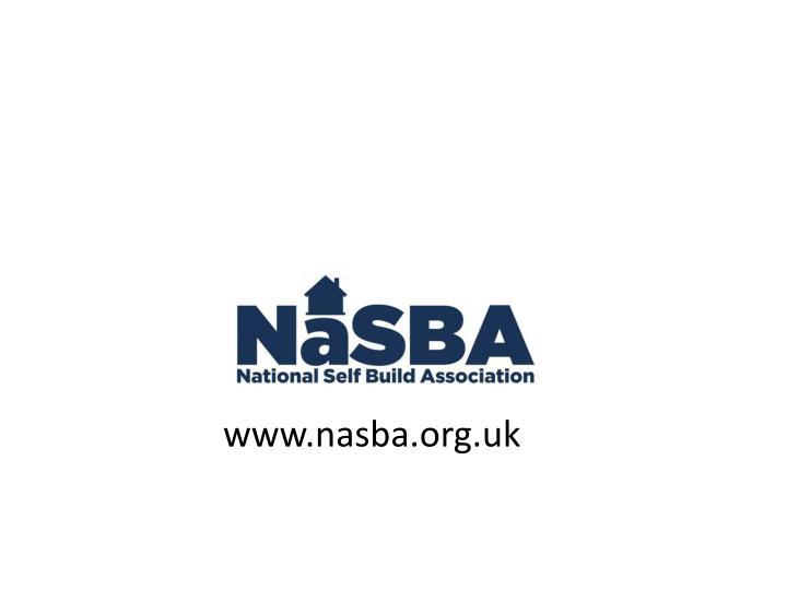 www.nasba.org.uk