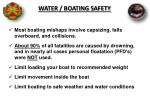 water boating safety1