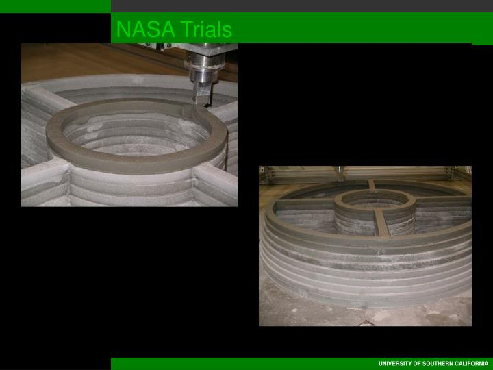 NASA Trials