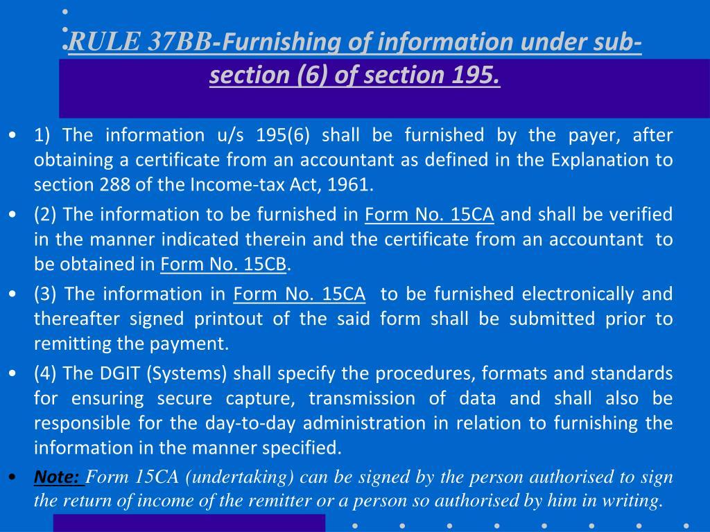 RULE 37BB-