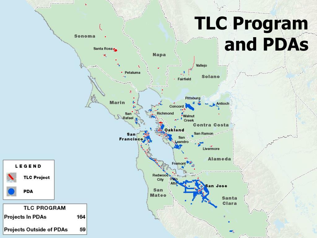 TLC Program