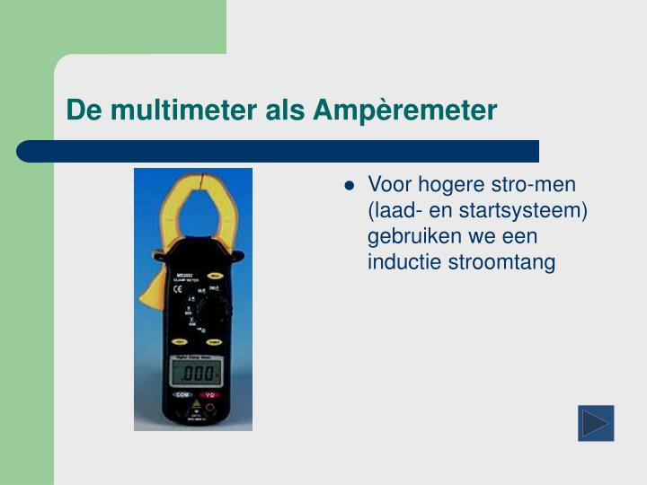 multimeter presentation Search the world's information, including webpages, images, videos and more google has many special features to help you find exactly what you're looking for.
