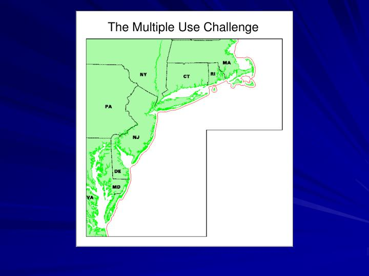 The Multiple Use Challenge