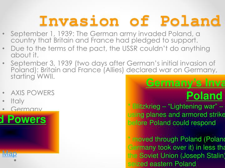 Invasion of Poland