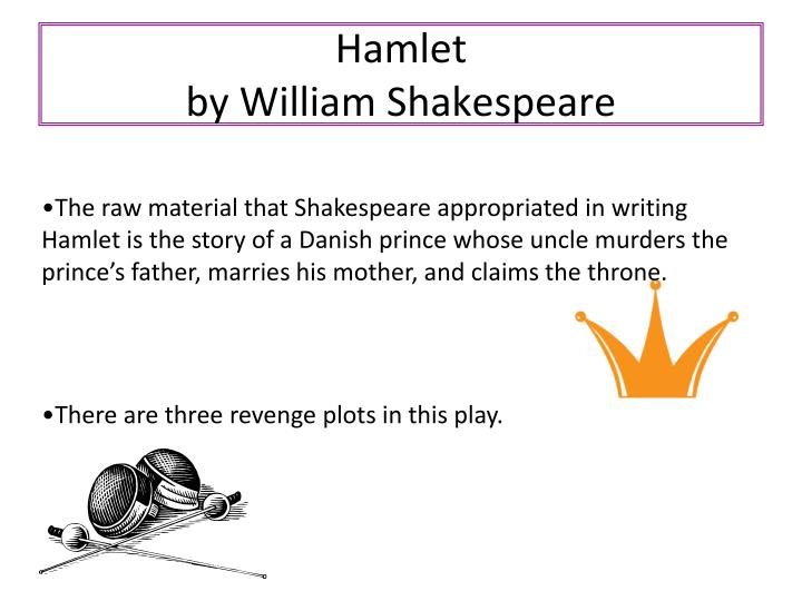 Hamlet by william shakespeare1