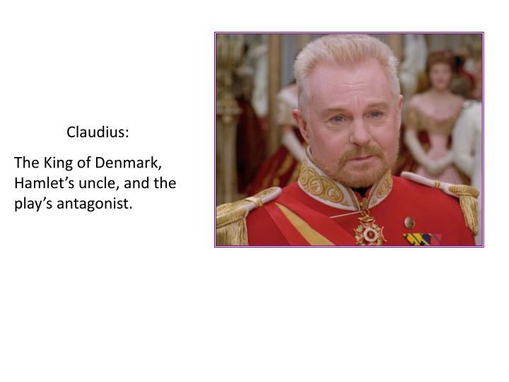 Claudius:
