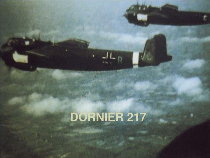 DORNIER 217