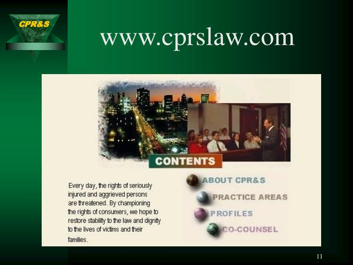 www.cprslaw.com