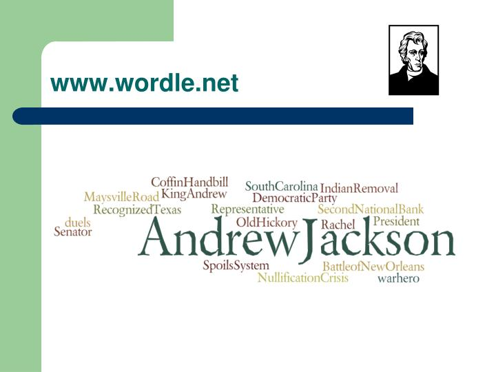Www wordle net