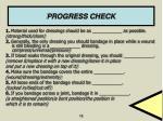 progress check15