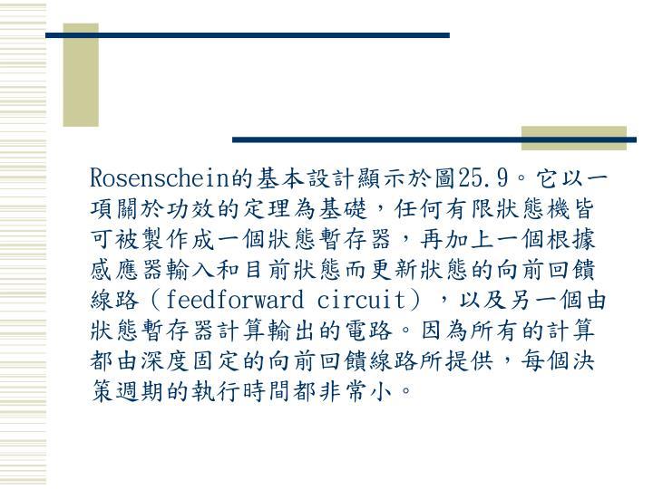Rosenschein