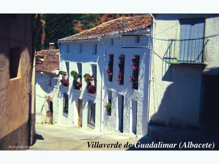 Villaverde de