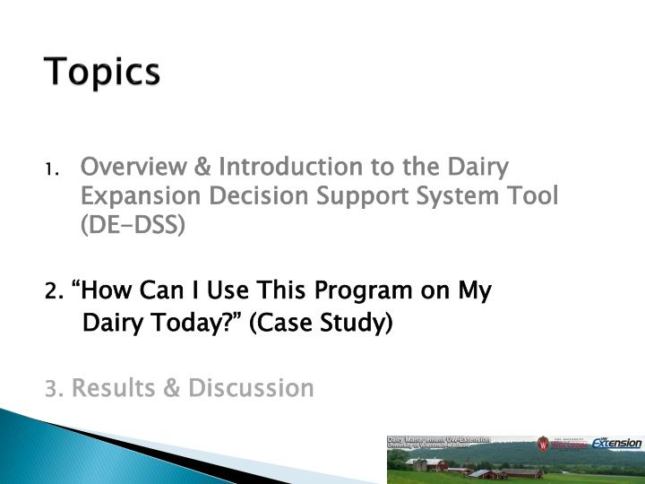 hys dairies case study Hy dairies ltd hy dairies, ltd problems at hy dairies, ltd situational analysis references questions comments apple case study more prezis by author.