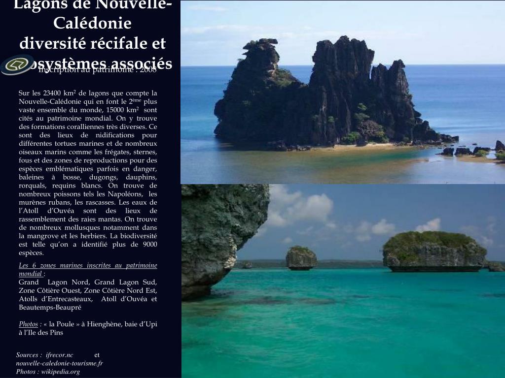 Lagons de Nouvelle-Calédonie