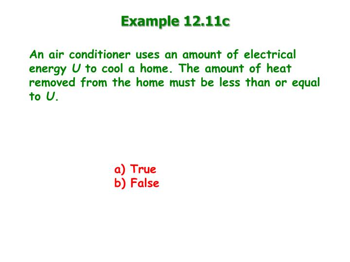 Example 12.11c