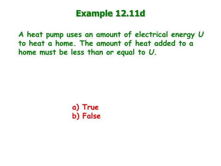 Example 12.11d