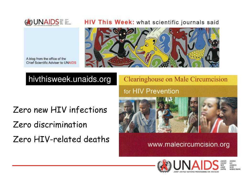 hivthisweek.unaids.org
