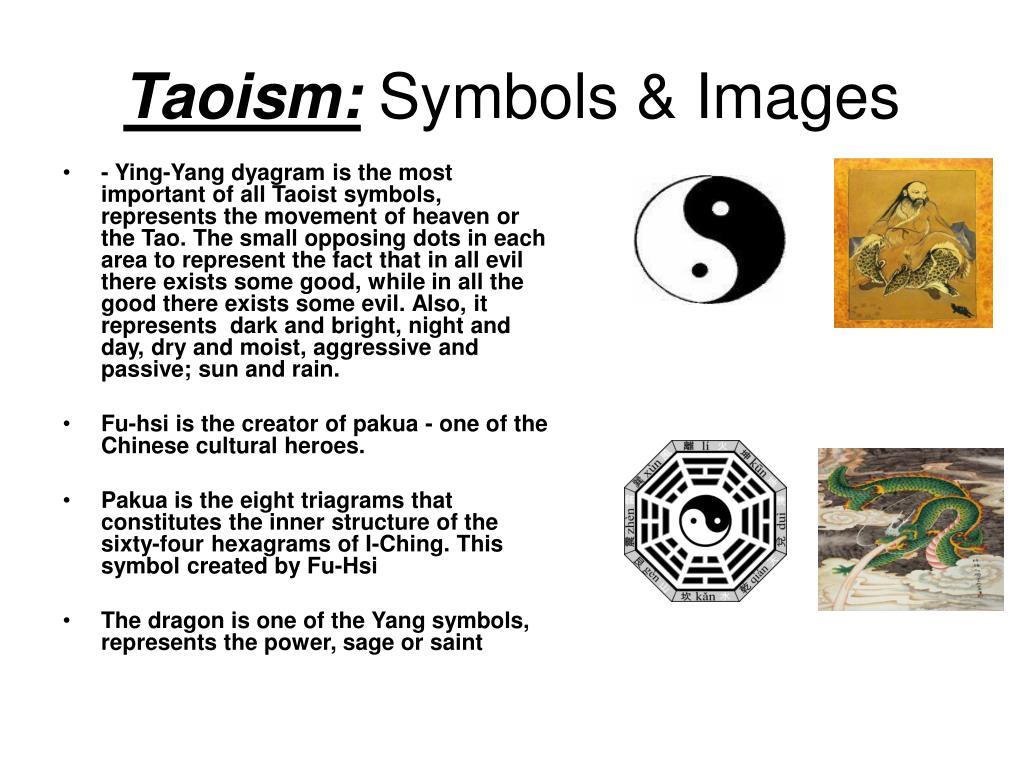 Taoism:
