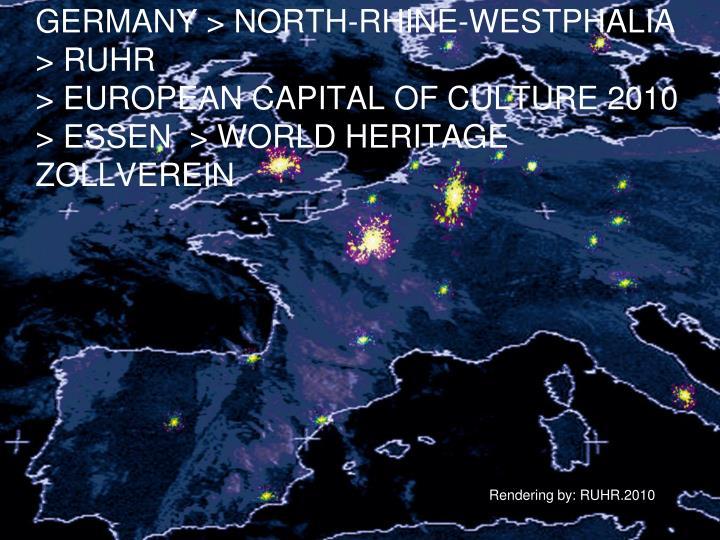 GERMANY > NORTH-RHINE-WESTPHALIA > RUHR