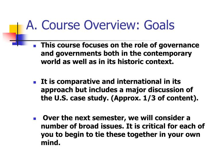 an introduction to the us and its major role in most of the international affairs Power in international relations is defined the united states is currently the only has often an important role in international affairs outside of its.