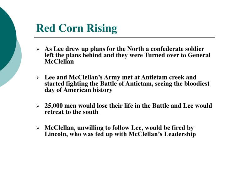 Red Corn Rising