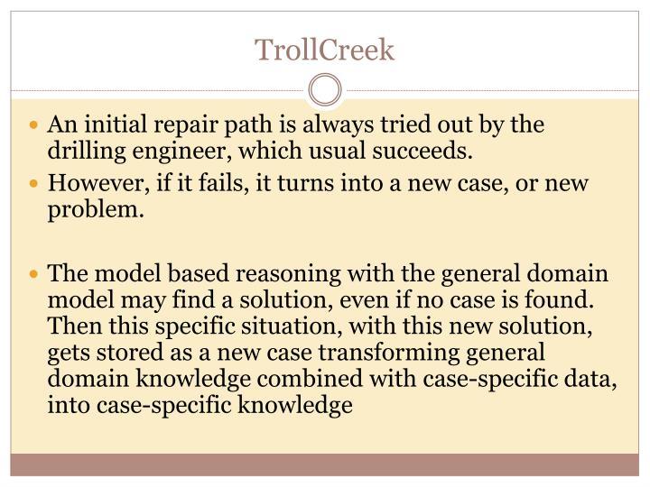 TrollCreek