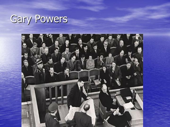 Gary Powers