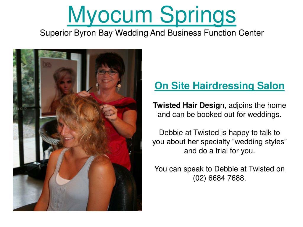 Myocum Springs