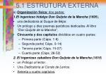 5 1 estrutura externa