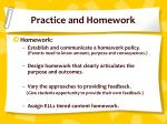 practice and homework1