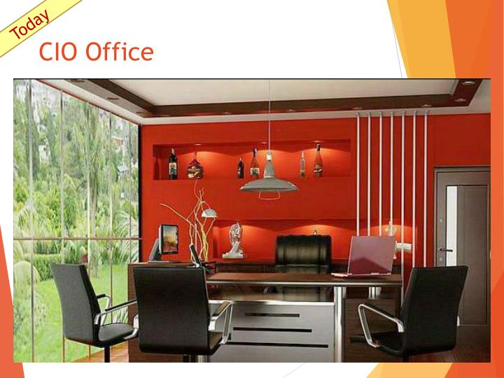 Cio office