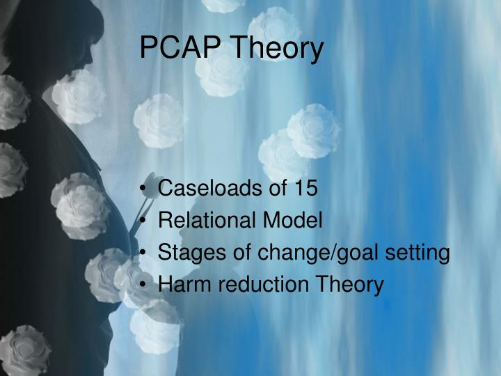 PCAP Theory