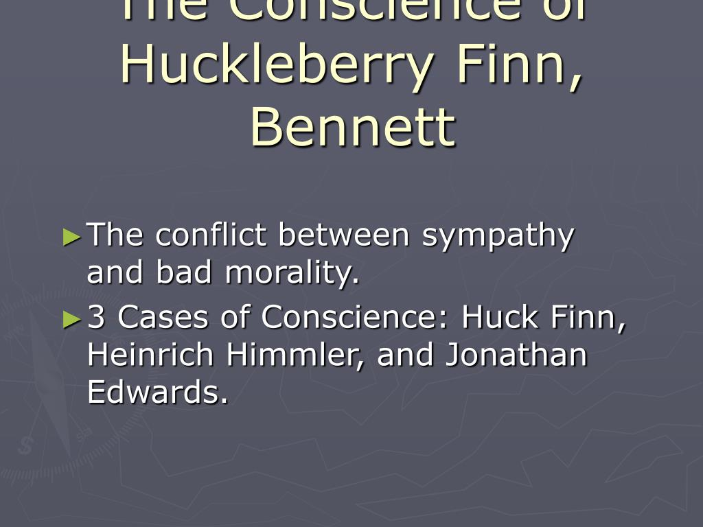 Famous Quotes Huckleberry Finn. QuotesGram |Conscience Huck Finn Quotes