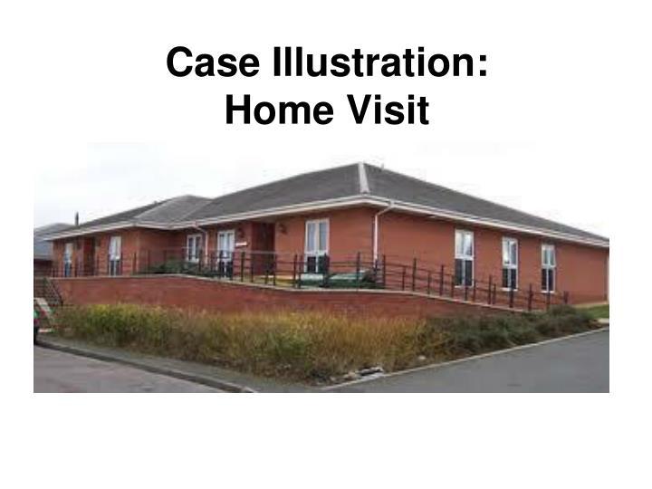 Case Illustration: