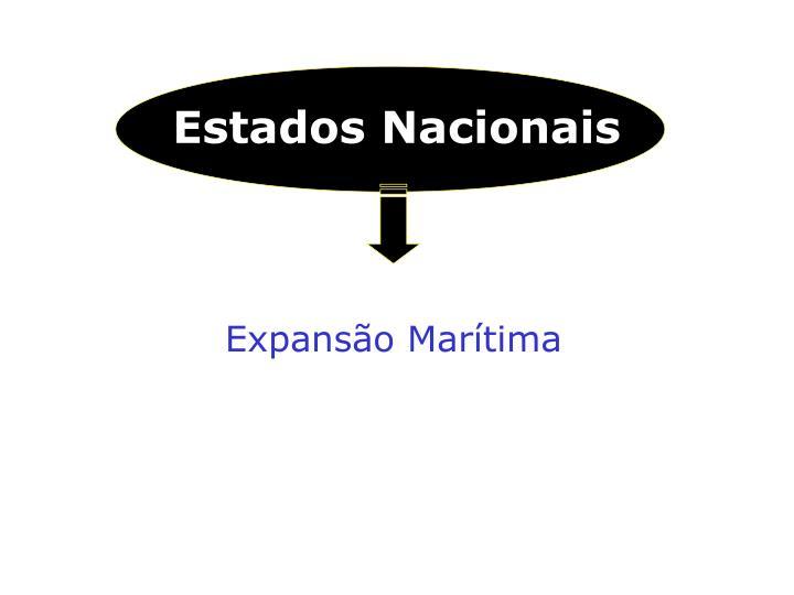 Estados Nacionais