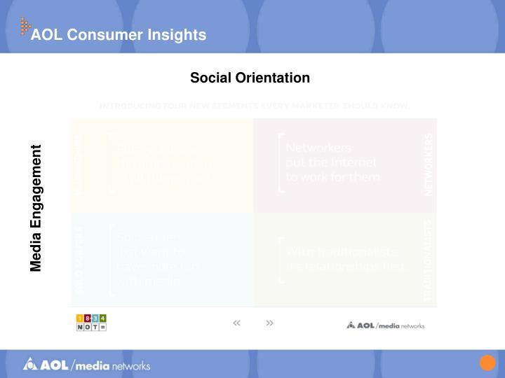 AOL Consumer Insights