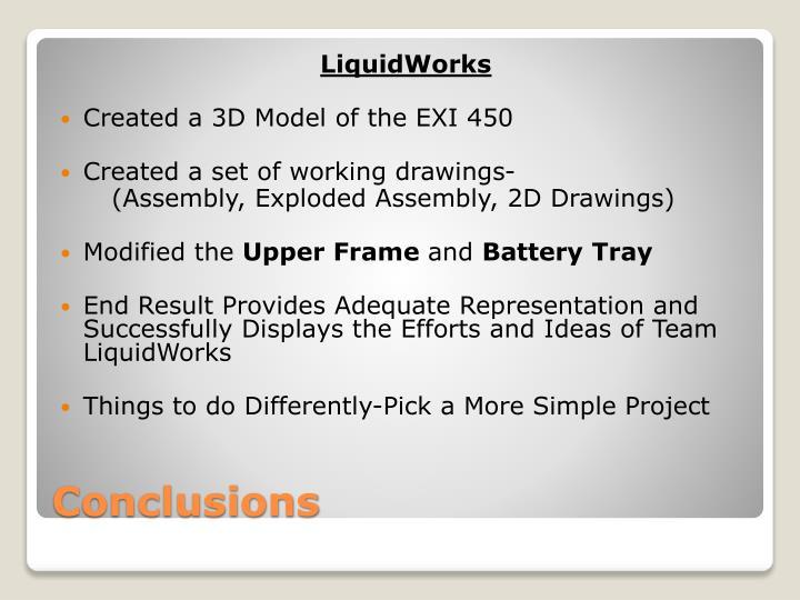 LiquidWorks